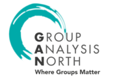 Group Analysis North Logo